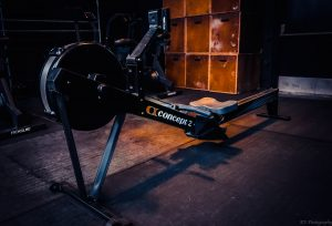 Concept Rower